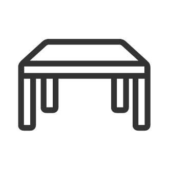 おしゃれインテリア通販「こたつテーブル」